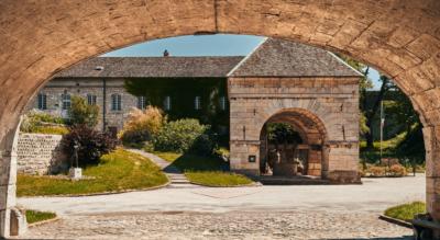 Citadelle : lieu d'histoire, lieu de mémoire