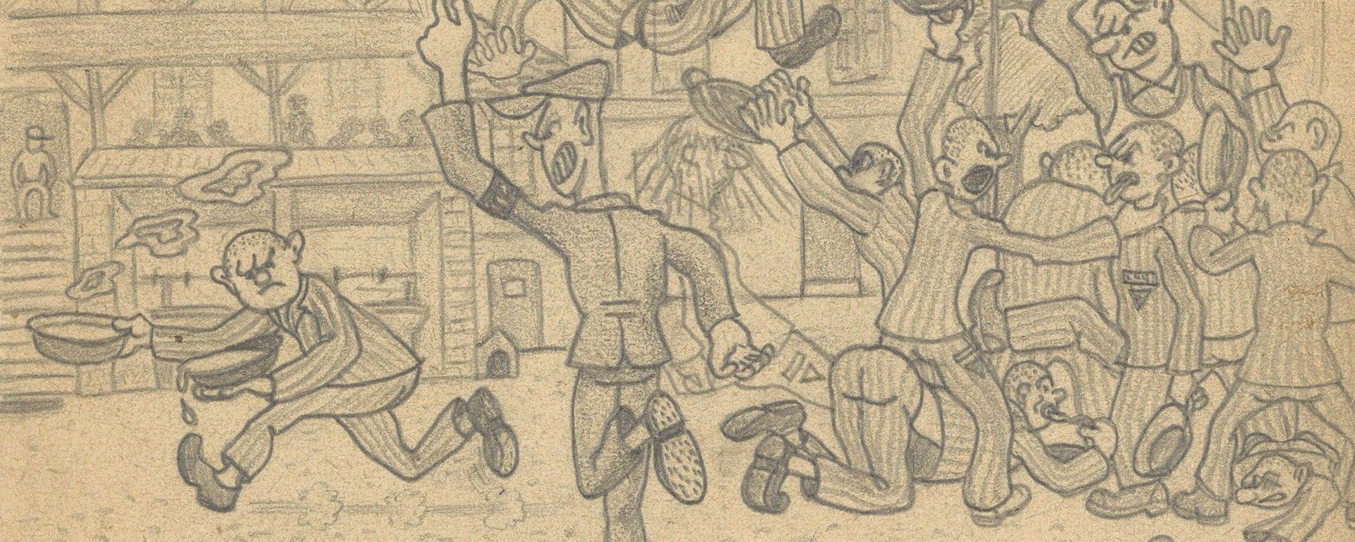 illustration Musée de la Résistance et de la Déportation de Besançon