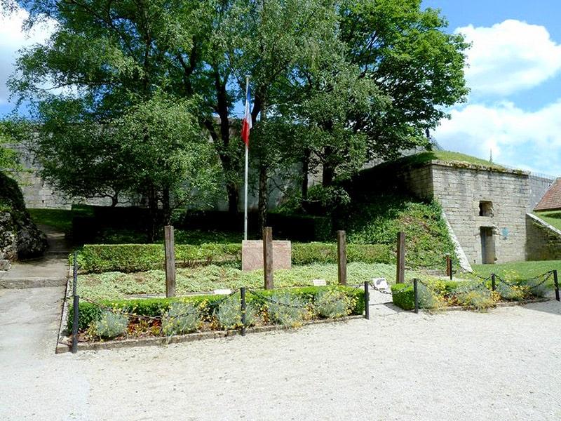 Photo Musée de la Résistance et de la Déportation