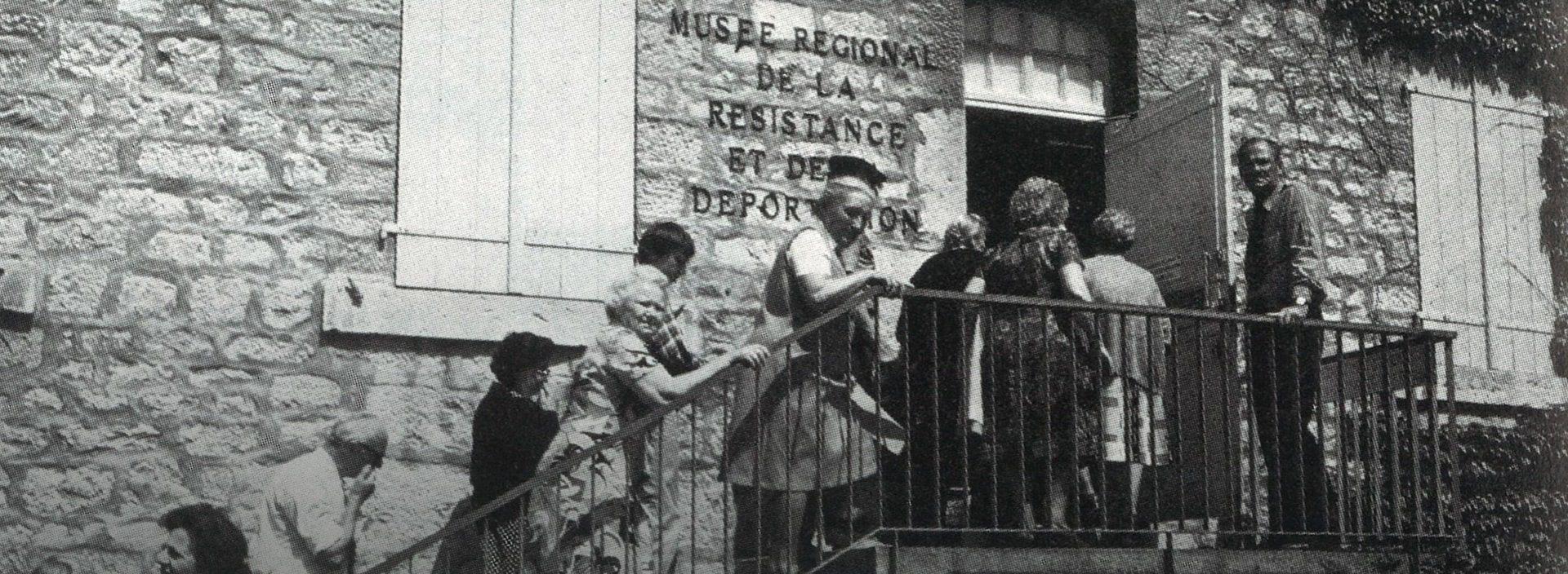 illustration Le Musée de la Résistance et de la Déportation de Besançon