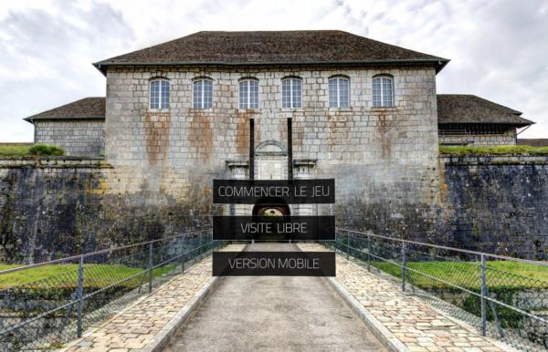 Jeu 360° : démasquez l'espion de la Citadelle