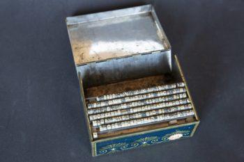 miniature gallerie