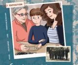 Exposition itinérante La Collecte 39-45