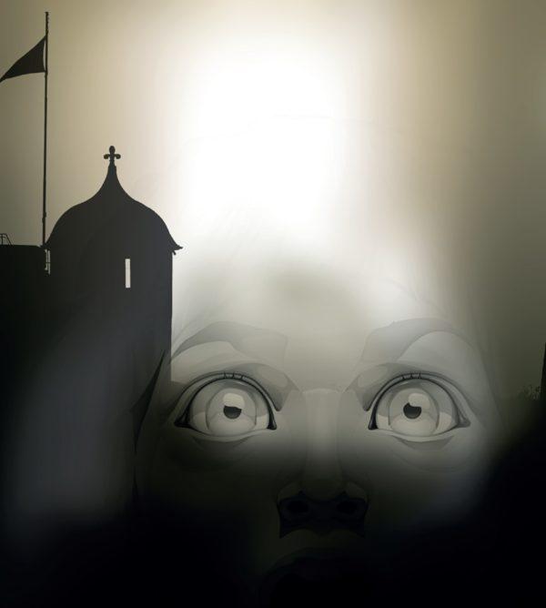 Jeu-parcours «La Malédiction des siècles»