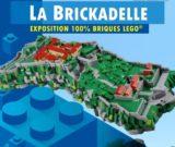 illustration Exposition La Brickadelle