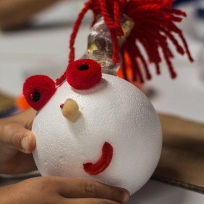 Noël à Besançon, les marionnettes subversives du Musée comtois
